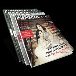 4.Magazine Printing