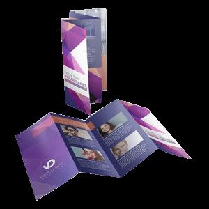 Flyer & Leaflet Printing