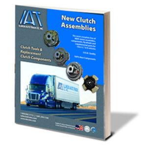 Auto Part Catalog Printing