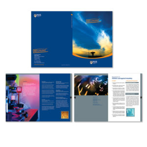 Prospectus Brochure Printing