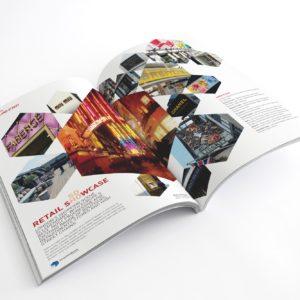 Jewelry Brochure Printing