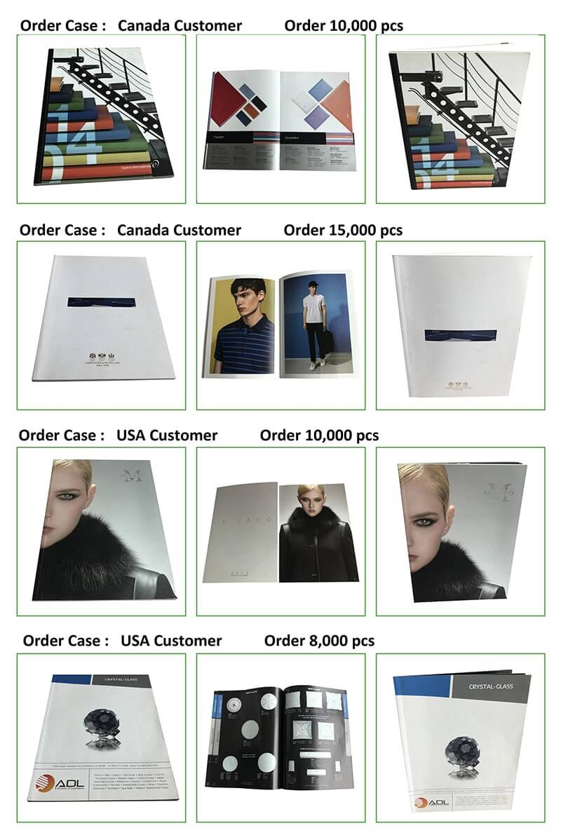 4.USA CANADA catalog case