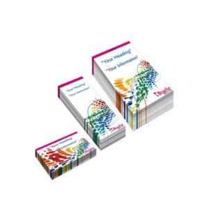 Advertising Brochure Printing