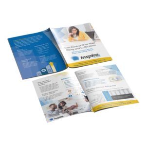 Financial Brochure Printing