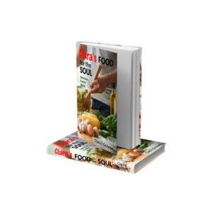 Food Catalog Printing