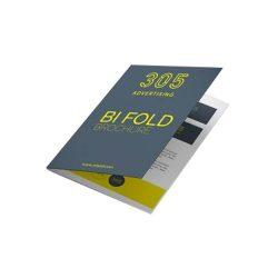 Gatefold Flyer Printing