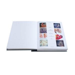 Jewelry Catalog Printing