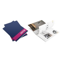 Lighting Catalog Printing