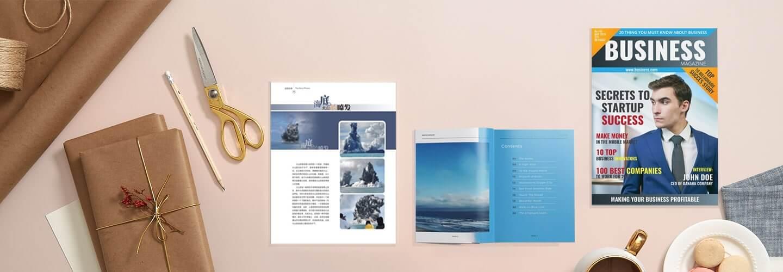Magazine Printing2