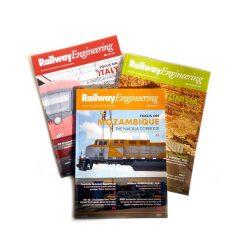 Technical Magazine Printing