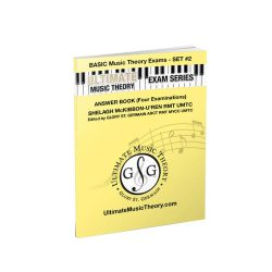 Music Book Printing