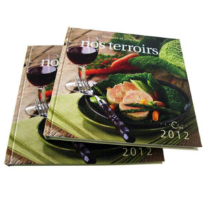 Kitchen Recipe Book