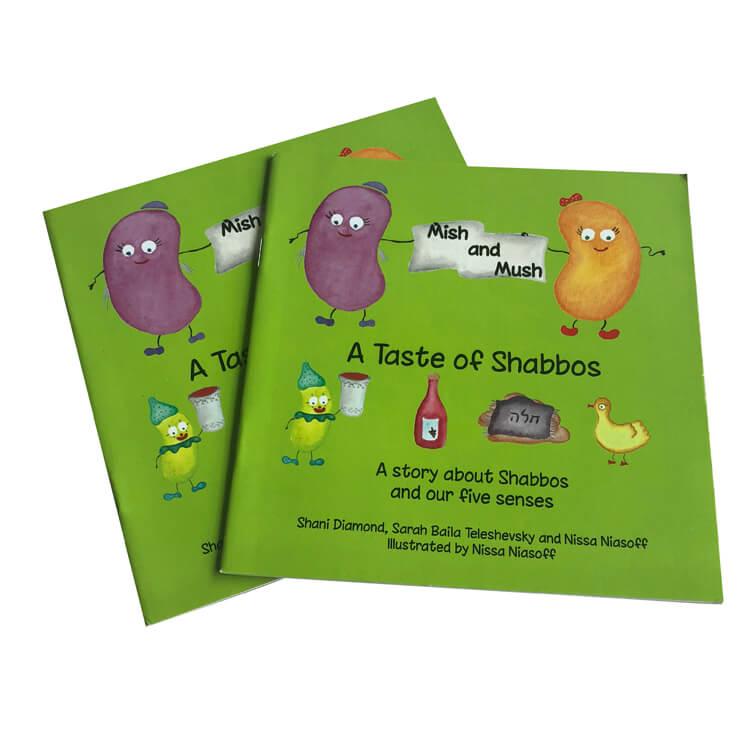 Children Story Book
