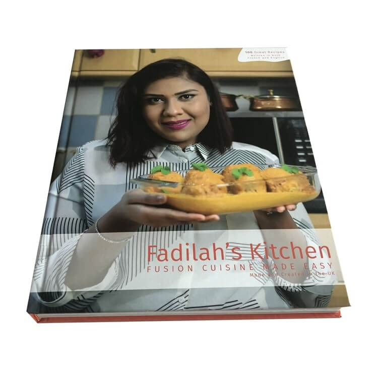 Home-use Cook Book