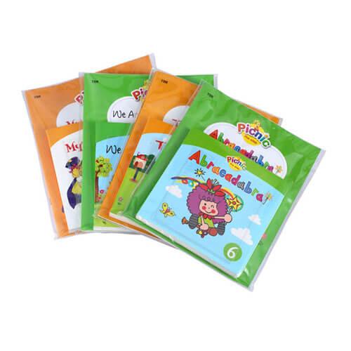 5 Paperback book printing