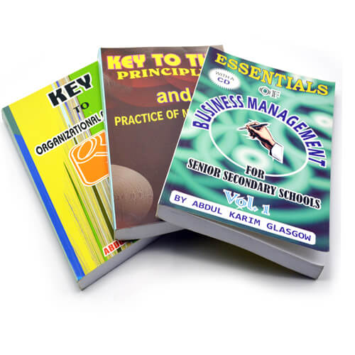 7 Soft cover book printing
