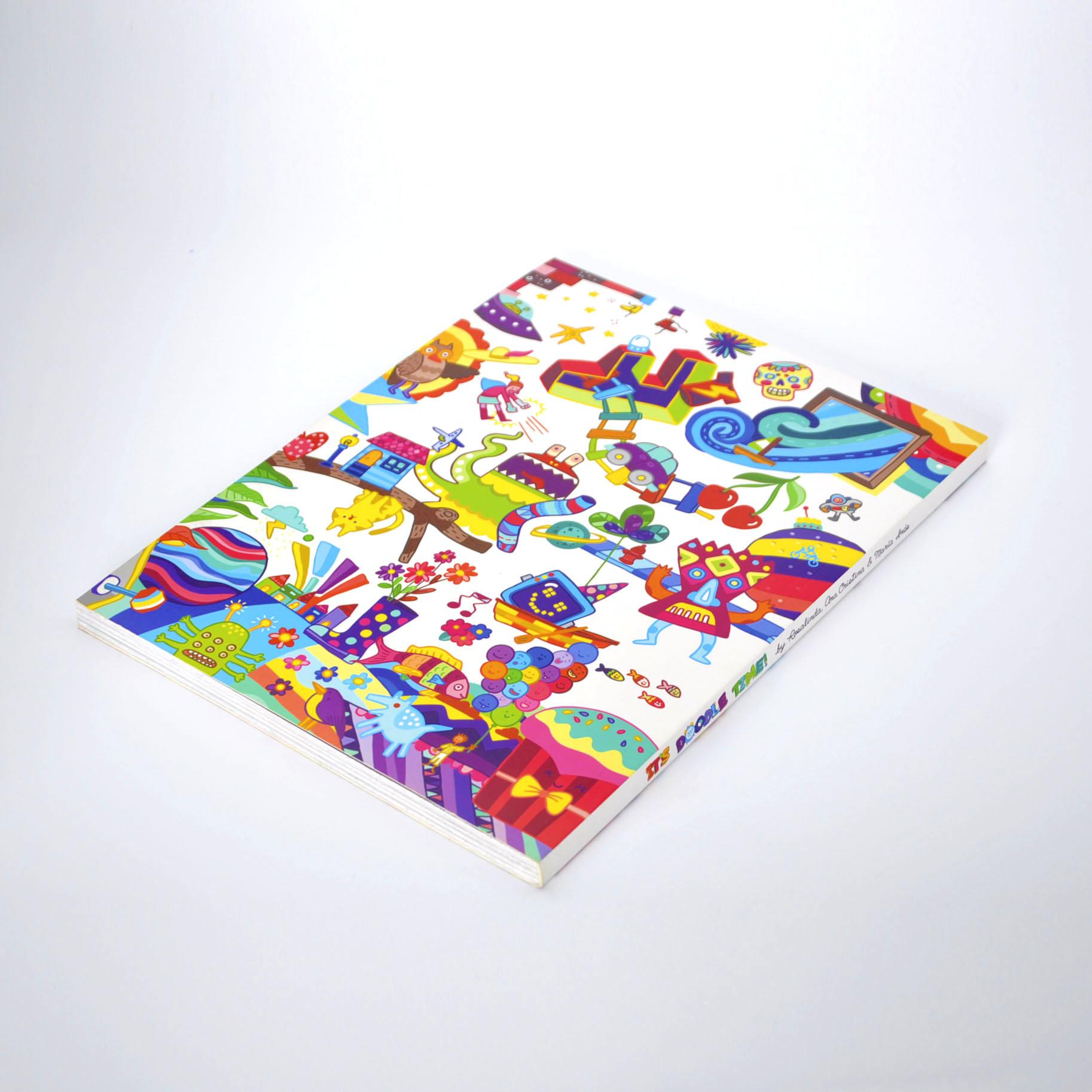 Customized book (4)