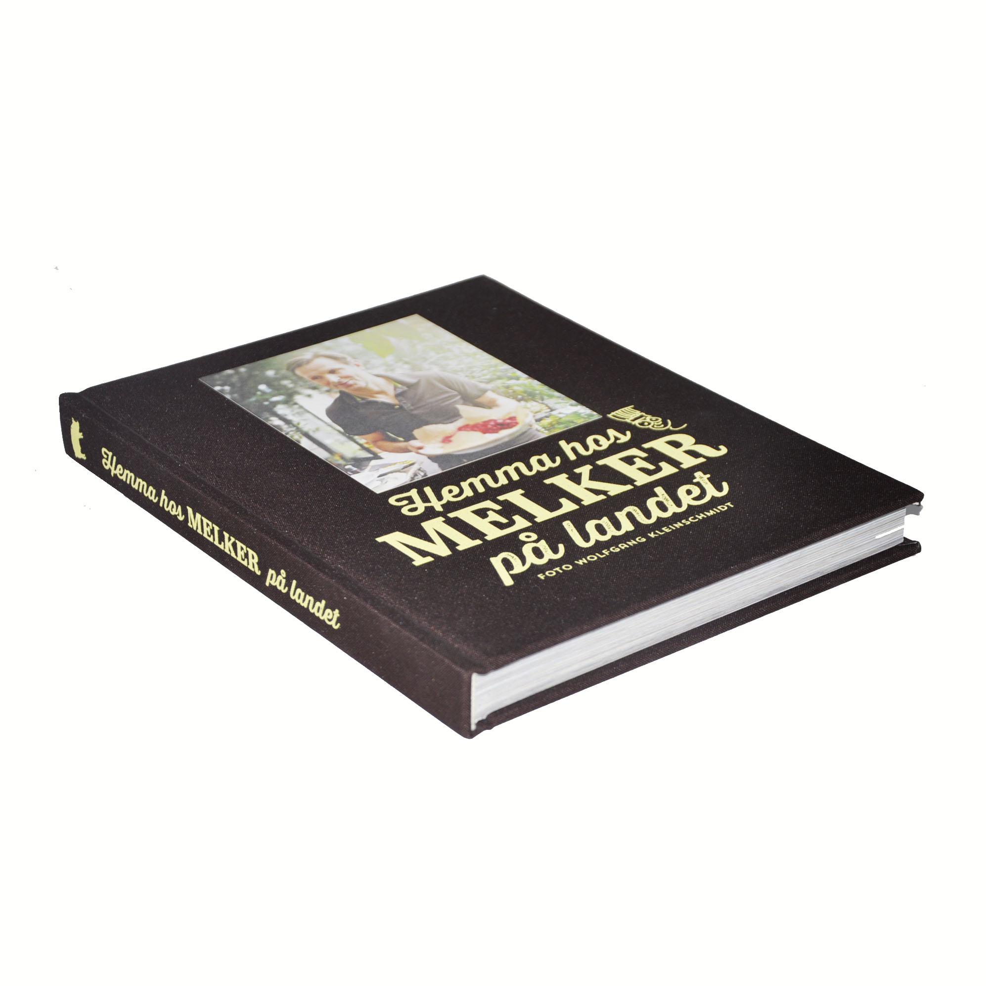 OEM hardcover printing