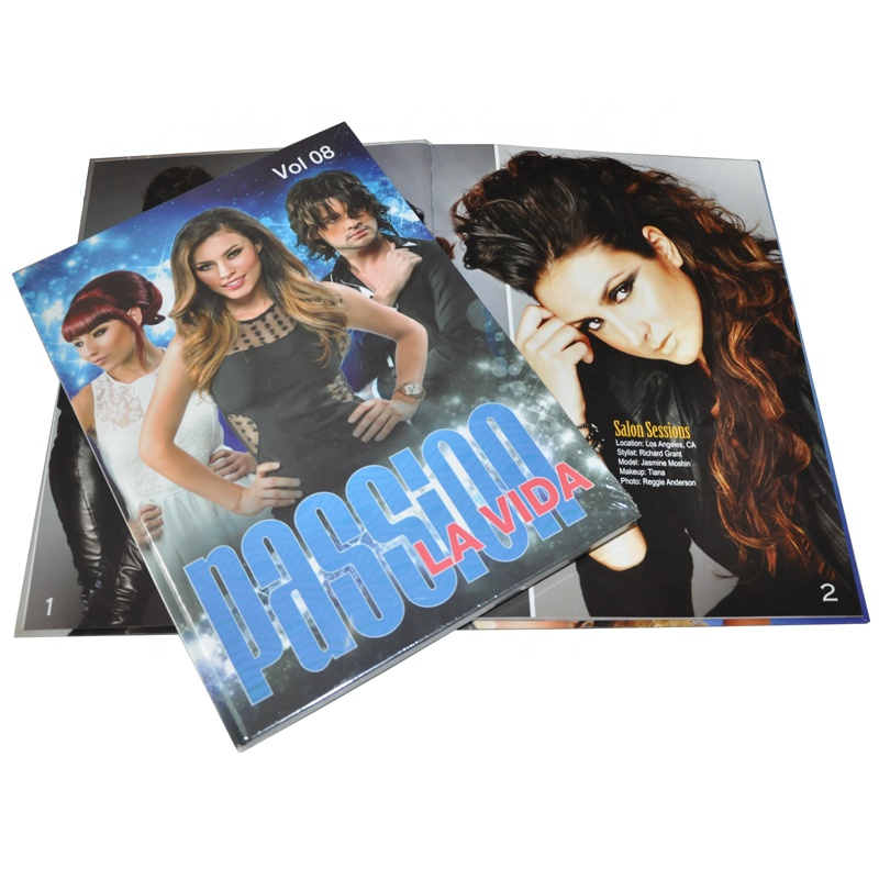 Softcover Book Printing (24)
