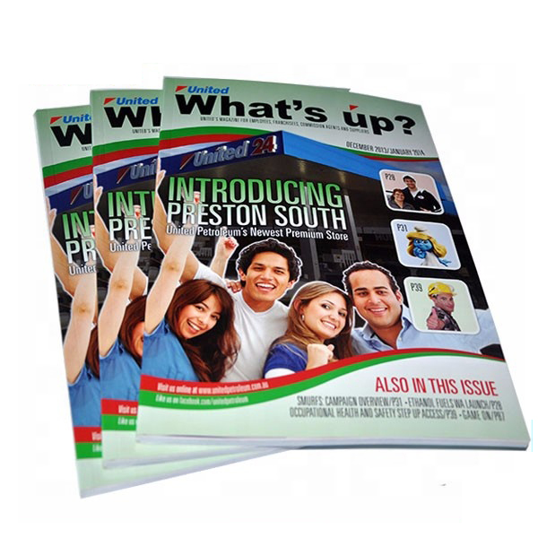 Softcover Book Printing (26)