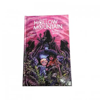 all kinds of hardcover books printing service