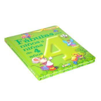 Custom full color custom softcover English Story Books Printing English catalogue book printing