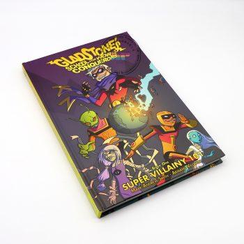 Adult comic book printing&story book printing offset paper printing