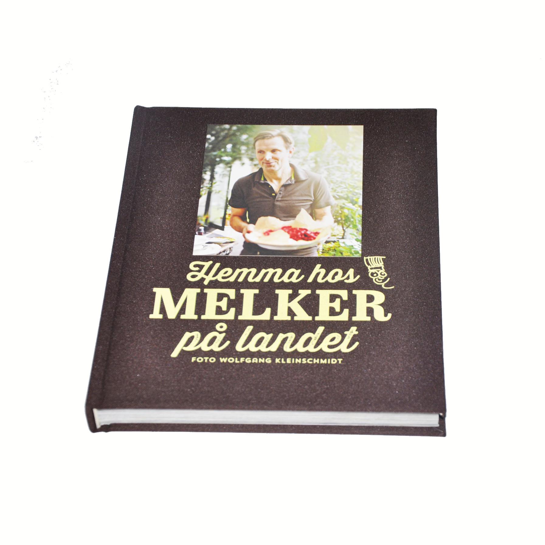 design hardcover printing