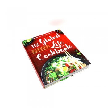 Custom OEM Design CMYK hardcover Kids book hardback cookbook printing