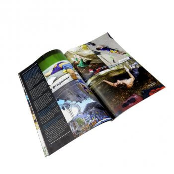 83 percent buyers love experienced fancy color printing magazine