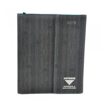 Custom leather cover series senior book to wait diary exquisite series notebook