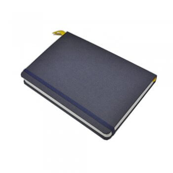 A5/B5 Business Notebook Notepad Faux Leather PU Cover Diary Wholesale Custom Logo Notebook printing