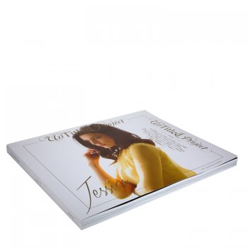 softcover books printing service with high quality and cheap price